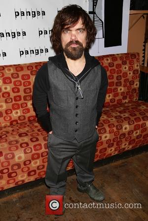 Peter Dinklage - Shots from the after party for the opening night of 'A Month In the Country' which was...