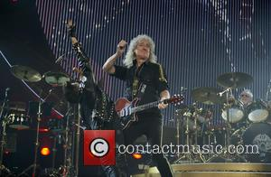 American Idol Edit Brian May To Undermine Contestant