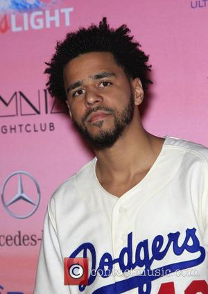 J.cole's Set At Ovo Fest Cut Short Due To Inclement Weather