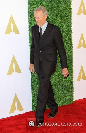 Clint Eastwood, Beverly Hilton Hotel
