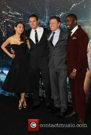 Mila Kunis, Channing Tatum, Sean Bean and David Ajala - A variety of stars were out in number to attend...