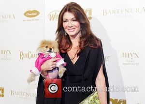 Lisa Vanderpump, Gigolo and Giggy