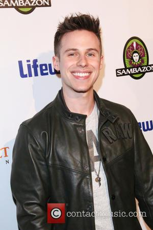 Travis McClung - Whole Foods Market/Whole Planet Foundation pre-Grammy benefit party at East West Studios - Arrivals at OHM Nightclub,...