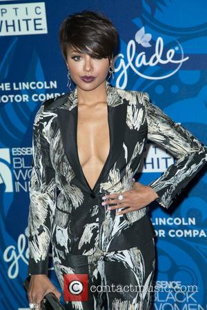 Kat Graham - Celebrities attend 6th Annual ESSENCE Black Women in Music at Avalon Hollywood at Avalon Hollywood - Los...