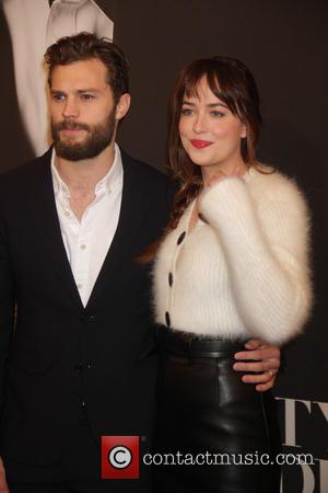 Dakota Johnson Has Some 'Fifty Shades Of Grey' Doubts But Has Two Sequels To Film