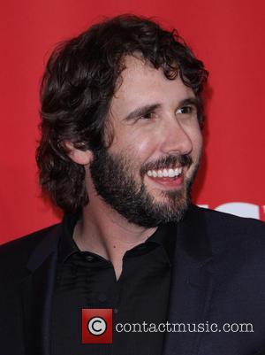 Josh Groban - 2015 MusiCares Person Of The Year Gala Honoring Bob Dylan held at the Los Angeles Convention Center...
