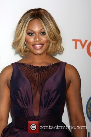 Laverne Cox Reveals Inspiring Reason Why She Posed Naked For 'Allure'