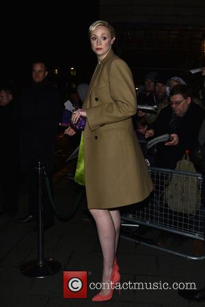Gwendoline Christie - Pre-BAFTA dinner at Annabelle's hosted by Charles Finch and Chanel - London, United Kingdom - Saturday 7th...