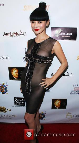 Bai Ling - The Soiree: Grammy Weekend Party at The Grafton, Grammy - Los Angeles, California, United States - Saturday...