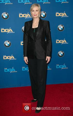 Jane Lynch - A variety of stars were photographed as they arrived at the 67th Annual Directors Guild of America...