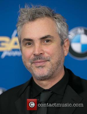 Directors Guild Of America, Alfonso Cuaron