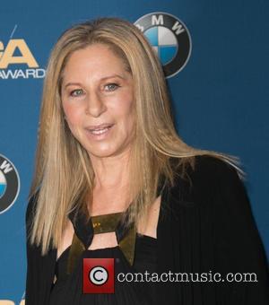 Barbra Streisand, Directors Guild Of America