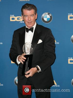 Pierce Brosnan Opens Up About Losing Wife And Daughter To Cancer