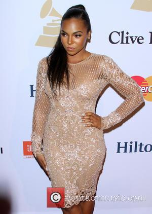 Ashanti - Pre-GRAMMY Gala & Salute to Industry Icons with Clive Davis Honoring Martin Bandier held at the Beverly Hilton...