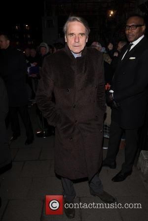 Jeremy Irons - Pre-BAFTA dinner at Annabelle's hosted by Charles Finch and Chanel - London, United Kingdom - Saturday 7th...