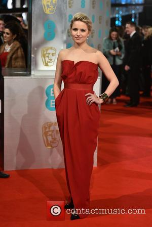Dianna Agron - Various stars of film and television were photographed on the red carpet as they arrived for the...