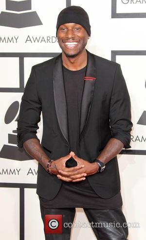 Grammy Awards, Staples Center, Tyrese Gibson