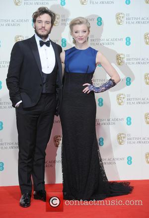 Sam Claflin and Natalie Dormer - Various stars of film and television were photographed after the EE British Academy of...