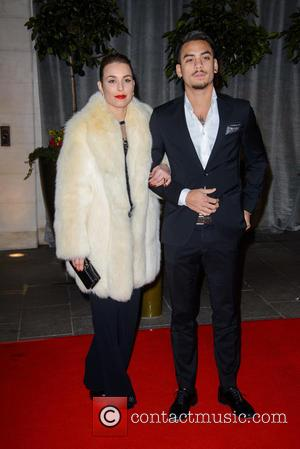 Noomi Rapace - A variety of stars were photographed at the EE British Academy of Film and Television Awards 2015...