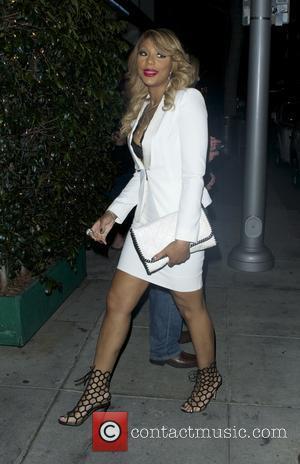 Grammy Awards, Tamar Braxton