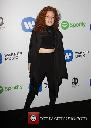 Jess Glynne - Warner Music Group Grammy After-Party at Chateau Marmont, Grammy - Los Angeles, California, United States - Sunday...