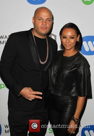 Abuse Charges Dropped As Mel B And Stephen Belafonte Finalise Acrimonious Divorce