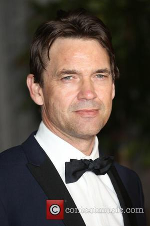 Dougray Scott - The EE British Academy Film Awards (BAFTA) 2015 Official After Party held at the Grosvenor House hotel...