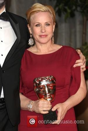 Patricia Arquette - The EE British Academy Film Awards (BAFTA) 2015 Official After Party held at the Grosvenor House hotel-...