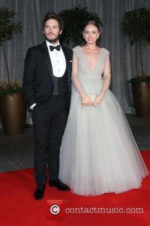 Sam Claflin and Laura Haddock - The EE British Academy Film Awards (BAFTA) 2015 Official After Party held at the...
