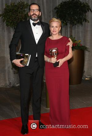 Patricia Arquette and Eric White - The EE British Academy Film Awards (BAFTA) 2015 Official After Party held at the...