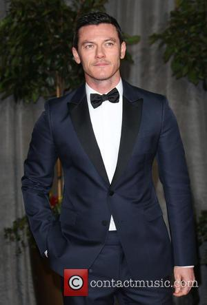 Luke Evans - The EE British Academy Film Awards (BAFTA) 2015 Official After Party held at the Grosvenor House hotel...