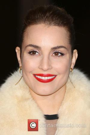 Noomi Rapace - The EE British Academy Film Awards (BAFTA) 2015 Official After Party held at the Grosvenor House hotel...