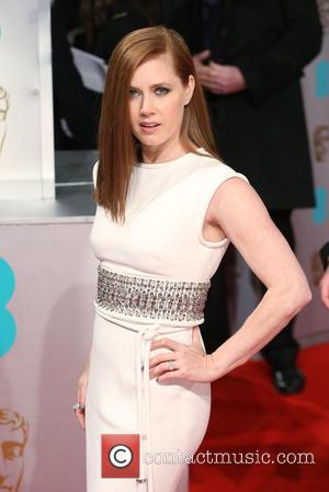 Amy Adams - Various stars of film and television were photographed on the red carpet as they arrived for the...