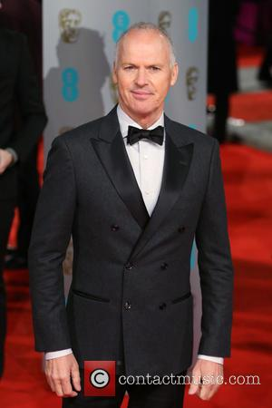 Michael Keaton - Various stars of film and television were photographed on the red carpet as they arrived for the...