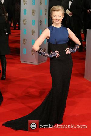 Natalie Dormer - Various stars of film and television were photographed on the red carpet as they arrived for the...
