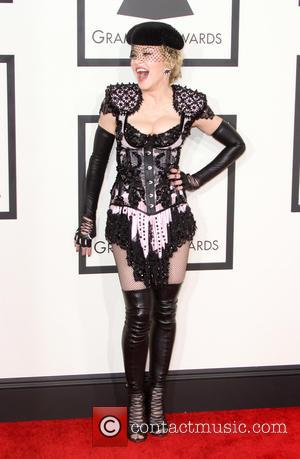 Madonna To Star In Her Own TV Show?