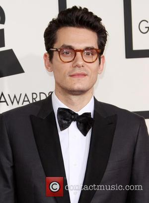 Grammy Awards, Staples Center, John Mayer