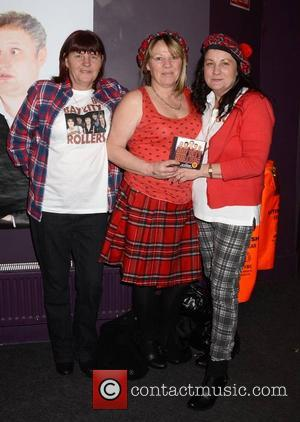 Bay City Rollers Sue Former Label