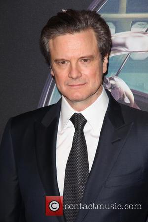 Colin Firth Takes Sailing Lessons For Film Role