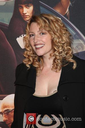 Jane Goldman -