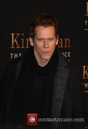 Kevin Bacon -