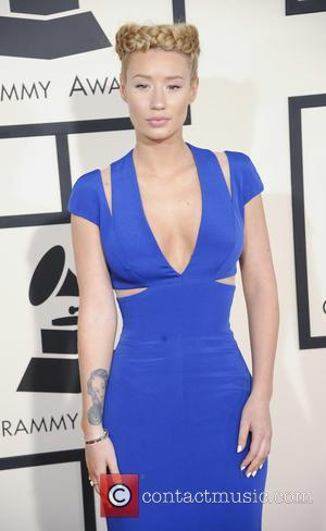 Iggy Azalea - A variety of stars from the music industry all turned out in style to attend the 57th...