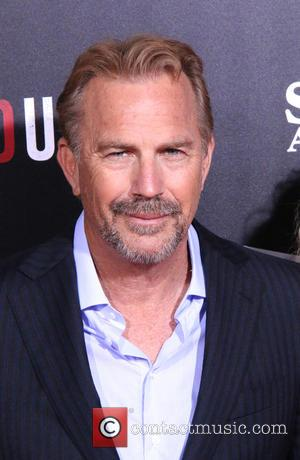 Disney, Kevin Costner