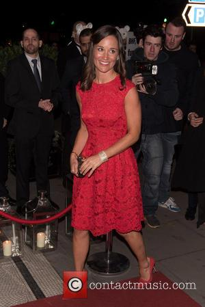 Pippa Middleton - A host of stars were photographed as they attended the British Heart Foundation Roll Out The Red...