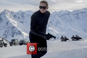 Bond, Daniel Craig