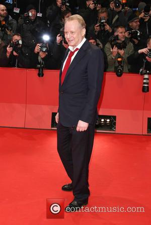Stellan Skarsgard - 65th Berlin International Film Festival - 'Cinderella' - Premiere at Berlinale Palast - Berlin, Germany - Friday...
