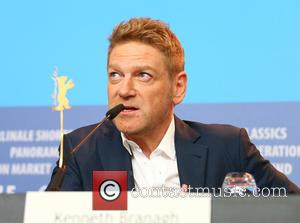 Kenneth Branagh - A host of stars were photographed as they attended a press conference at the 65th Berlin International...