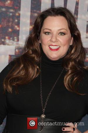 Melissa McCarthy - A host of stars including previous cast members were snapped as they arrived  to the Rockerfeller...