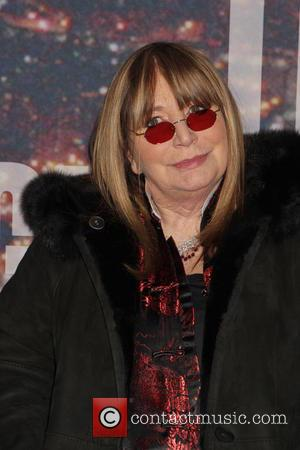 Penny Marshall - A host of stars including previous cast members were snapped as they arrived  to the Rockerfeller...