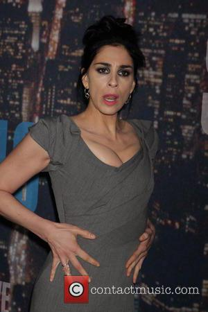 Sarah Silverman - A host of stars including previous cast members were snapped as they arrived  to the Rockerfeller...